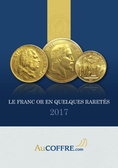 Catalogue des pièces rares - page 1