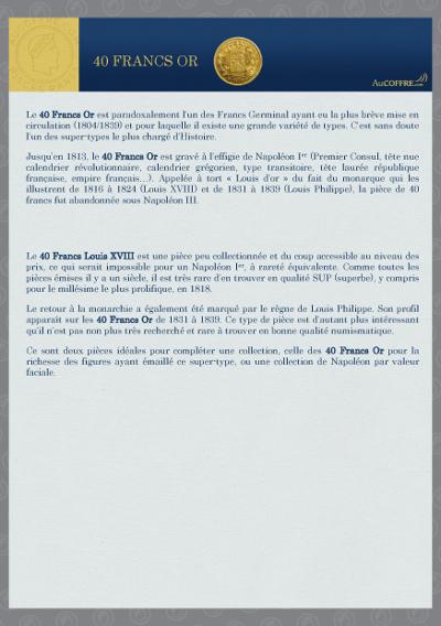Catalogue des pièces rares - page 21