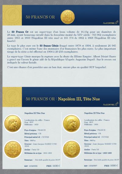 Catalogue des pièces rares - page 24