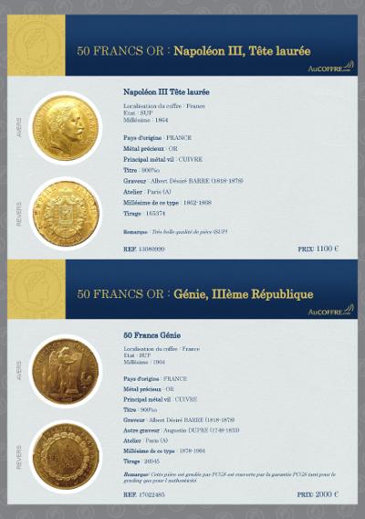 Catalogue des pièces rares - page 25