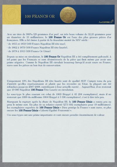 Catalogue des pièces rares - page 26