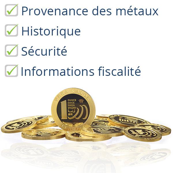 sécurité AuCOFFRE.com