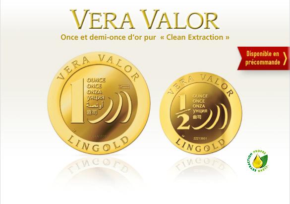 Vera Valor 1 once et demi Vera Valor