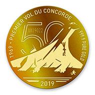 Vera Max Collector Edition Spéciale Concorde 2019
