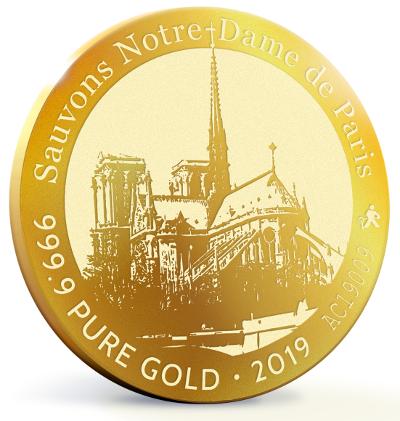 Vera Max speciale Notre Dame de Paris