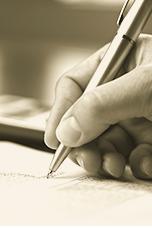 rédiger votre testament