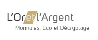 logo blog l'or et l'argent