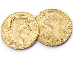 Napoléon-20-Francs-aver-revers