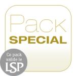 Pack duo Philar / 1/4 VV Eli