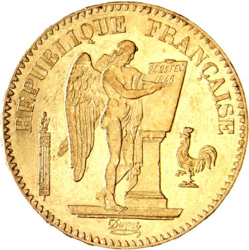 Napoléon 20F