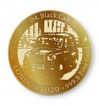 Vera Max Gibraltar (cours Légal - LSP) Black Cab