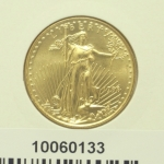 Eagle 1/2 once 25 Dollars US