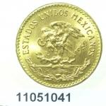 Réf. 11051041 20 Pesos Mexicain  - REVERS