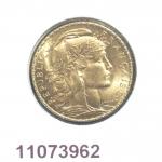Réf. 11073962 Napoléon 20 Francs Marianne Coq - Liberté Egalité Fraternité - REVERS
