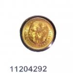 Réf. 11204292 2 1/2 Pesos Mexicain  - REVERS