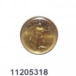 Eagle 1/10 once 5 Dollars US