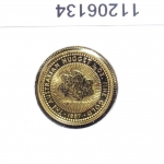 Réf. 11206134 Australian Nugget 1/10 once 15 Dollars Little Hero - REVERS