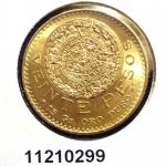 Réf. 11210299 20 Pesos Mexicain  - REVERS