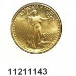 Eagle 1/4 once 10 Dollars US