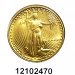 Eagle 1/2 once 25 Dollars US