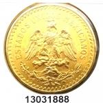 Réf. 13031888 50 Pesos Mexicain  - REVERS