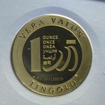 Vera Valor 1 once (LSP)  2013 - 6 langues