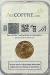 Réf. 14100667 20 Francs Suisse Vreneli (1935L, 1947 et 49)  Max Secure - REVERS