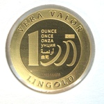 Vera Valor 1 once (LSP)  2014 - 6 langues