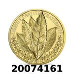 250 Euros Monnaie de Paris - Laurier  2021