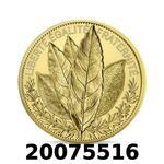 1000 Euros Monnaie de Paris - Laurier  2021