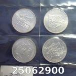 Lot 50 pièces Hercule 50 Francs