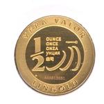 Demi-Vera Valor (1/2 once LSP)  2013 - 5 langues
