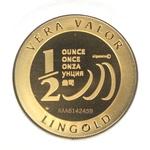 Demi-Vera Valor (1/2 once LSP)  2014 - 5 langues