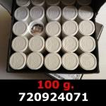 Réf. 720924071 100 grammes d\'argent pur - Philharmonique de Vienne (LSP)  Issu d un lot de 1000 pièces d une once - REVERS