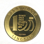 Vera Valor 1 once (NON LSP)  2012 - 6 langues