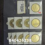 Réf. 840426238 1 gramme d\'or pur - Britannia (LSP)  Issu d un lot de 10 Britannia 1 once 9999 - REVERS