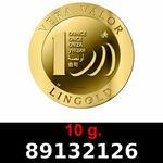 10 grammes d'or pur - Vera Valor (LSP)  Issu d un lot de 10 Vera Valor 1 once